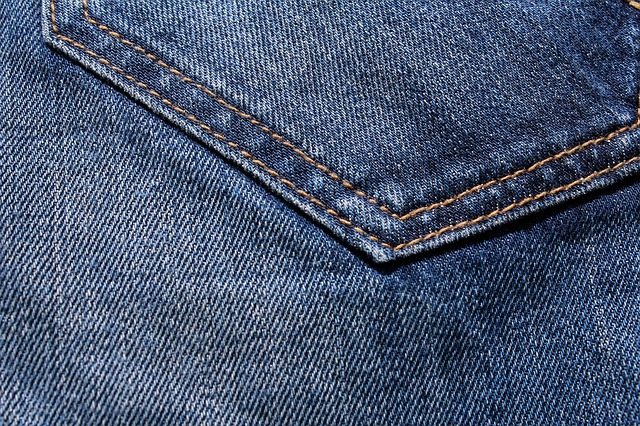 Jeans Trend 2018?